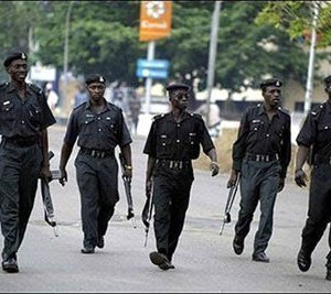 Police Arrest Prophets Who turned Convert Into Prostitution