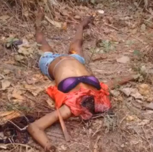 Ritualists Behead Woman In Imo, Take Away Private Parts