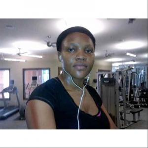 Ex-MBGN Anita Uwagbale-Iseghohi shares throwback photo
