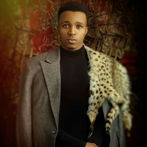 Singer Humblesmith Dapper In New Photos