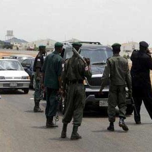 5 suspects arrested with 4 fresh human heads in Ebonyi