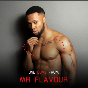 Ladies Get In Here, Flavour Has A Valentine's Day Message For You All