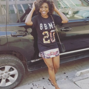 Annie Idibia, Jackie Appiah All Smiles In Adorable New Snaps
