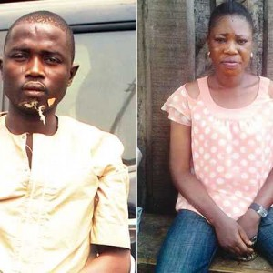 Man Chops Off Wife's Body Into Pieces | Graphic Photos