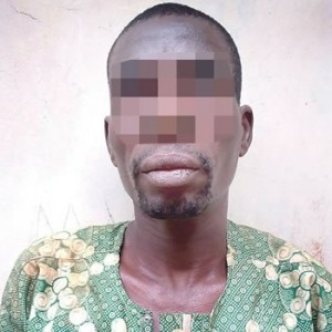 Man kills love rival in Ogun (Photo)