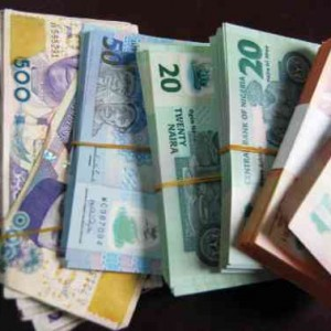 Naira Appreciates To N498/$ As Reserves Hit $28.3bn