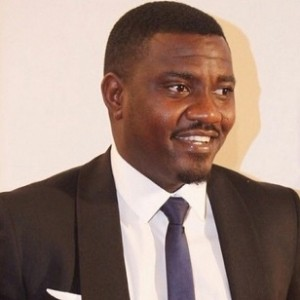 Top Ghanaian Actor, John Dumelo Accused of 'Stealing' Government Car Begs… See Details