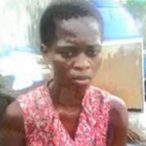 (Photo) Woman stabs husband to death over 'Baba Ijebu'