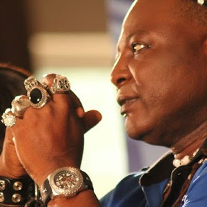 'I just dey vex' – by Charly Boy
