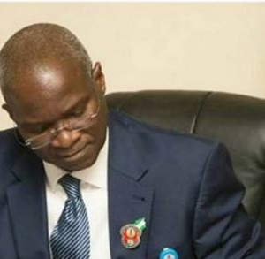 Power Failure: Fashola Gets 30-day Ultimatum To Revive Power Sector Or Resign