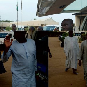 (Photos)4 Bags Five Years Jail Term for Fake Currency Possession