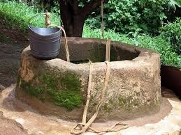 Double Tragedy As Father & Son Die Inside Well
