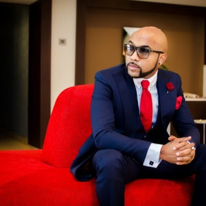 Ladies..get in here! Banky W lists requirements for his future wife