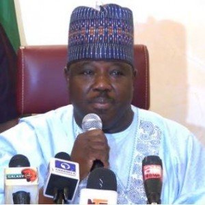 Five PDP Governors Join Ali Modu Sheriff's Camp