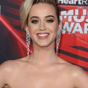 I Always Wanted To Look Like Miley Cyrus – Katy Perry