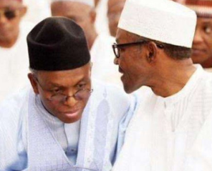 Your government has failed to deliver on mundane matters of governance- El Rufai tells Buhari