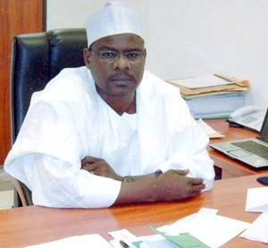 VIDEO: What Ndume Said That Angered Saraki and Melaye Which Led to His 6-Months Suspension