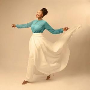Gospel Artist, Glowreeyah Braimah Stunning New Photos
