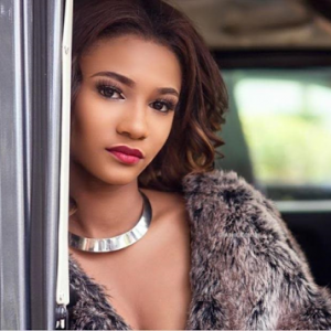 Check out stunning photos of Abedi Pele's beautiful daughter