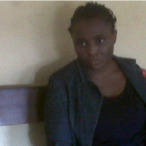 Woman Who Used Diabolic Charms to Steal from Over 30 People Arrested (Photo)
