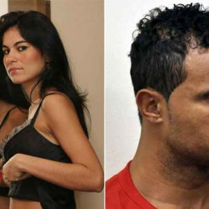 Brazilian goalkeeper who had ex-girlfriend murdered and fed to dogs, responds to backlash