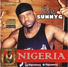 Music: Big SunnyG – Nigeria