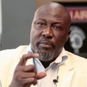 Senator Dino Melaye Blasts Sahara Reporters Over Allegation That He Didn't Graduate From ABU