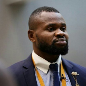 #BBNaija – Kemen Apologizes To TBoss for his Acts in Big Brother Naija House