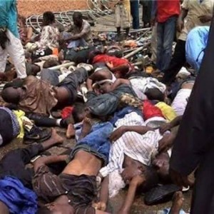 GRAPHIC PHOTOS From Zaki Biam community, Benue Deadly Attack