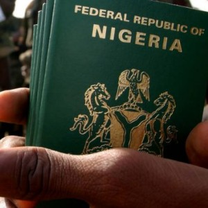 Production of International Passports in Nigeria Suffers Setback…See Public Notice
