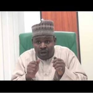 PDP Senators Fingered in the Failed Senate Confirmation of Magu as EFCC Chairman