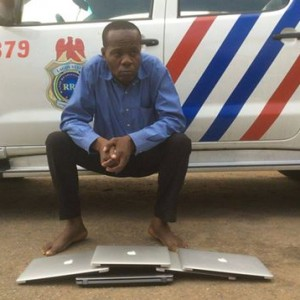 RRS Nabs Thief Notorious For Stealing Laptops At Conferences,Seminars