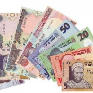 Naira Records Significant Gain Against the Dollar…See Latest Exchange Rate