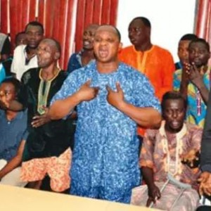 Ife Crises: Why We arrested only Suspects of Yoruba Origin-IGP