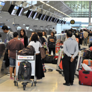 Why Nigerians are denied entry at US airports -Envoy
