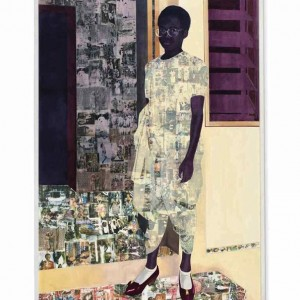 The Beautiful Ones By Njideka, Late Dora Akunyili's Daughter Sold For 2.5M Pounds