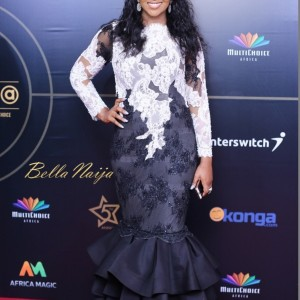 Lagos-city: This Moment Belong To African Top Stars| 2017 AMVCA Awards