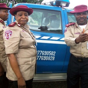 FRSC to Install Speed Limit Device on Private Cars