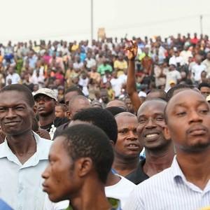 The Bitter Truth About Nigeria's Future – Japheth Omojuwa