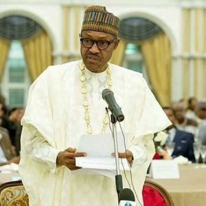 Read President Muhammadu Buhari's Easter Message to Nigerian Christians Celebrating Jesus