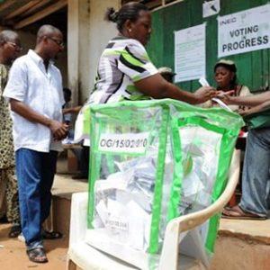 2019 Elections: INEC Begins Voter Registration