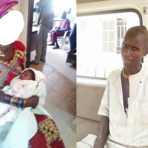 Incest & Attempted Murder: Lady Impregnated by Her Father, Throws Her Baby Inside a Well (Graphic Photos)