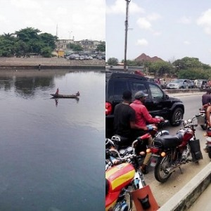 Shattered Dreams: See the Face of the Young Man Who Jumped Into FESTAC Canal on Saturday (Photos)