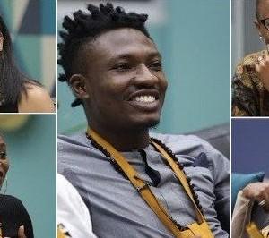 Nigerians React As Efe Wins BBNaija 2017