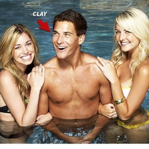 Popular MTV Reality Television Star, Clay Adler Commits Suicide by Shooting Self in the Head (Photos)