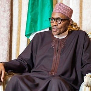 President Buhari is Dying in Aso Rock – Perry Brimah