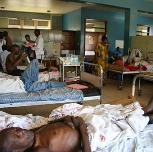 Shocker! Sick Man Stabbed to Death Inside Private Hospital