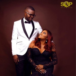 Funke Akindele Celebrates Husband JJC Skillz As He Turns A Year Older | Photos