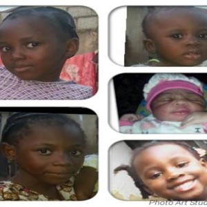 Five Children Burnt To Death In Abuja