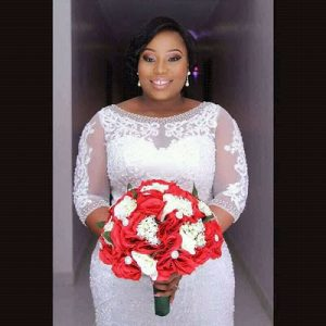 So Heatbreaking! Pretty Pregnant Woman Dies Mysteriously in Her Sleep After 1-Year Marriage (Photos)
